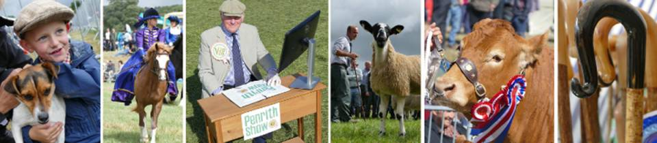 Penrith Show - virtual for 2020